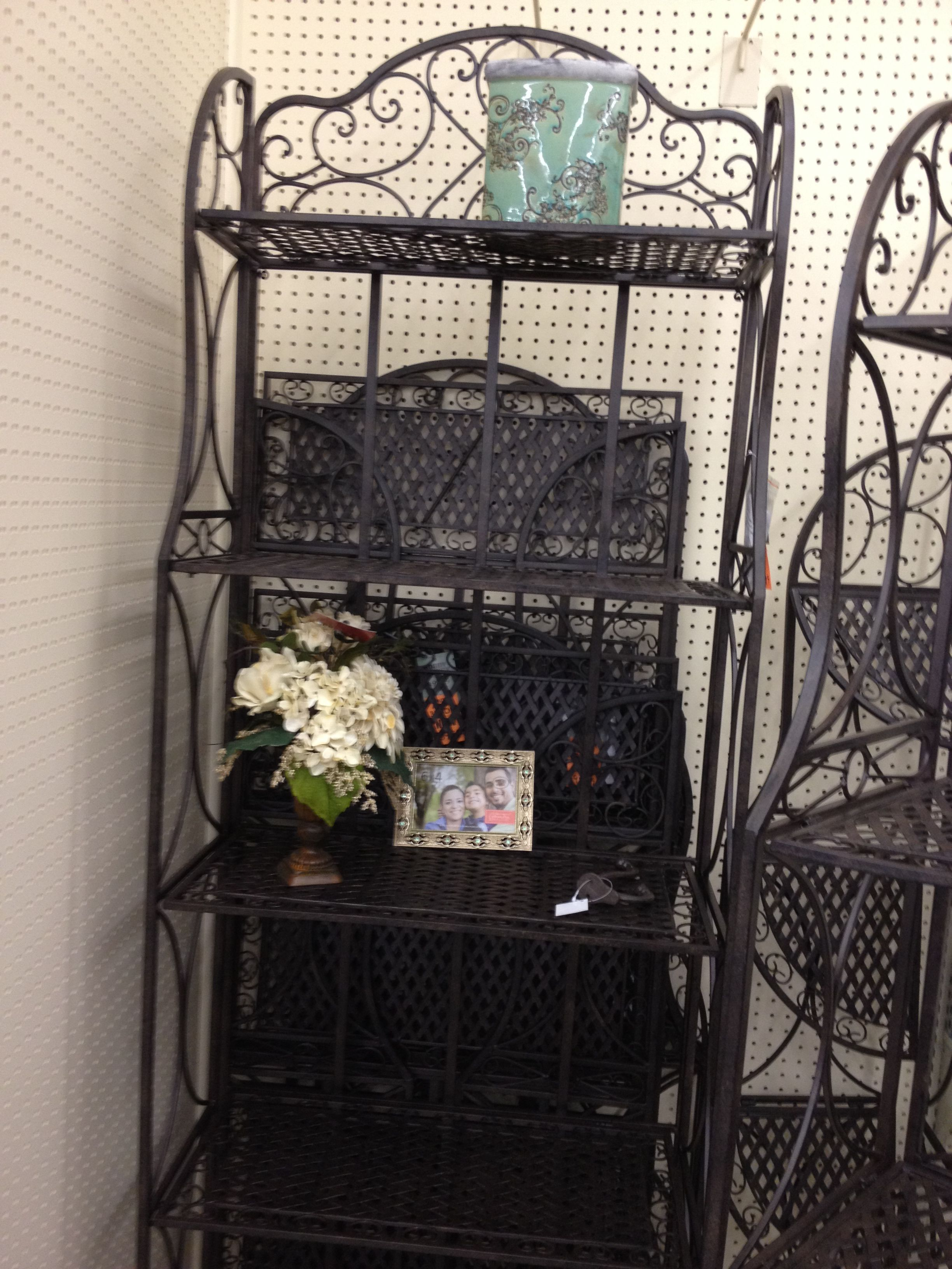 Shelves For Patio From Hobby Lobby For The Home Hobby