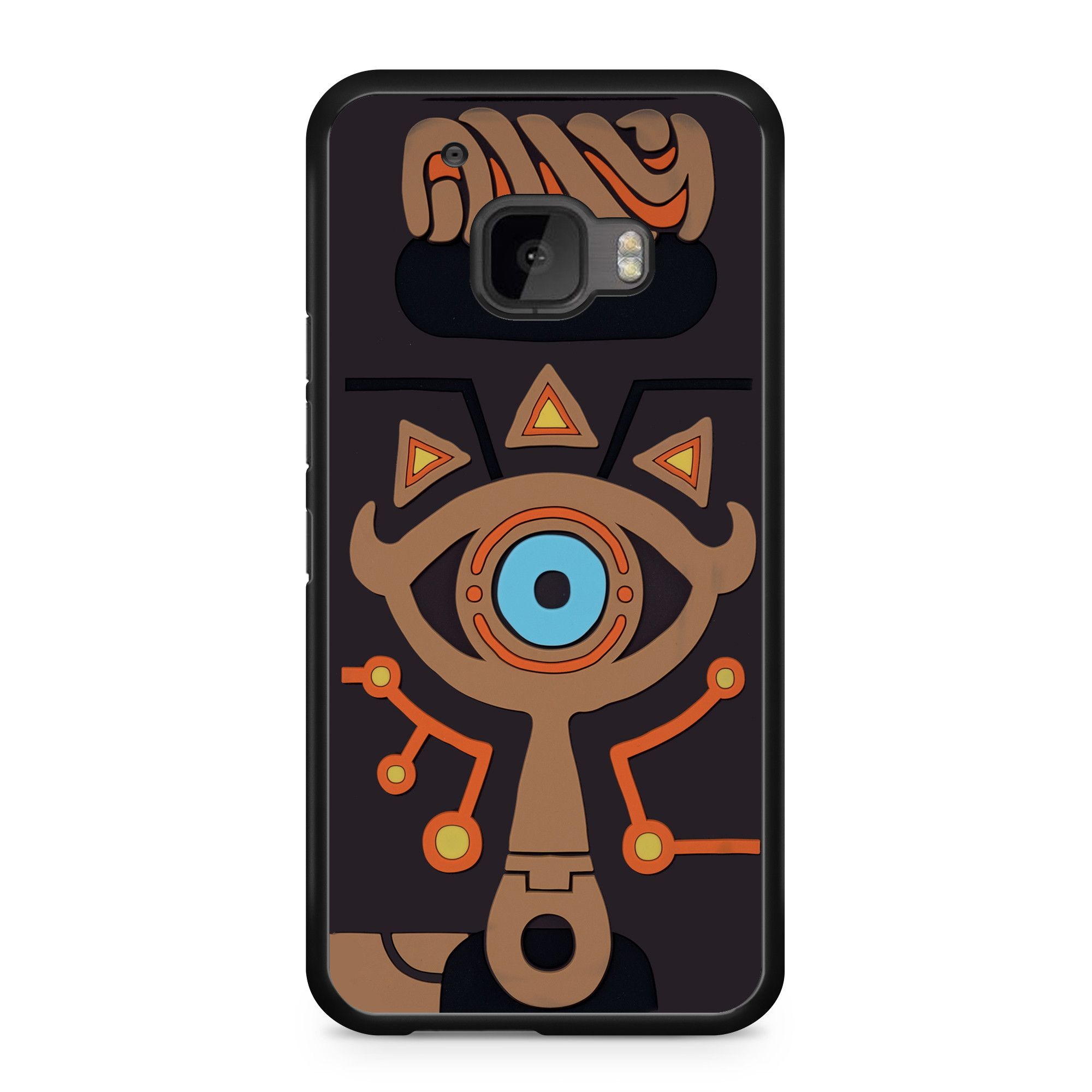 The Legend of Zel... is now available on #casesity here http://www.casesity.com/products/the-legend-of-zelda-sheikah-slate-htc-10-case?utm_campaign=social_autopilot&utm_source=pin&utm_medium=pin