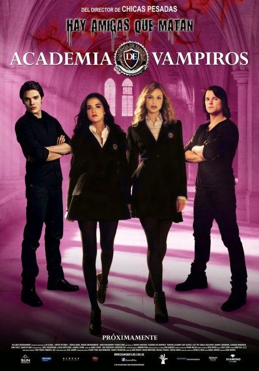 Vampire Academy Movie Poster 15 Vampire Academy Vampire Academy Movie Great Expectations Movie