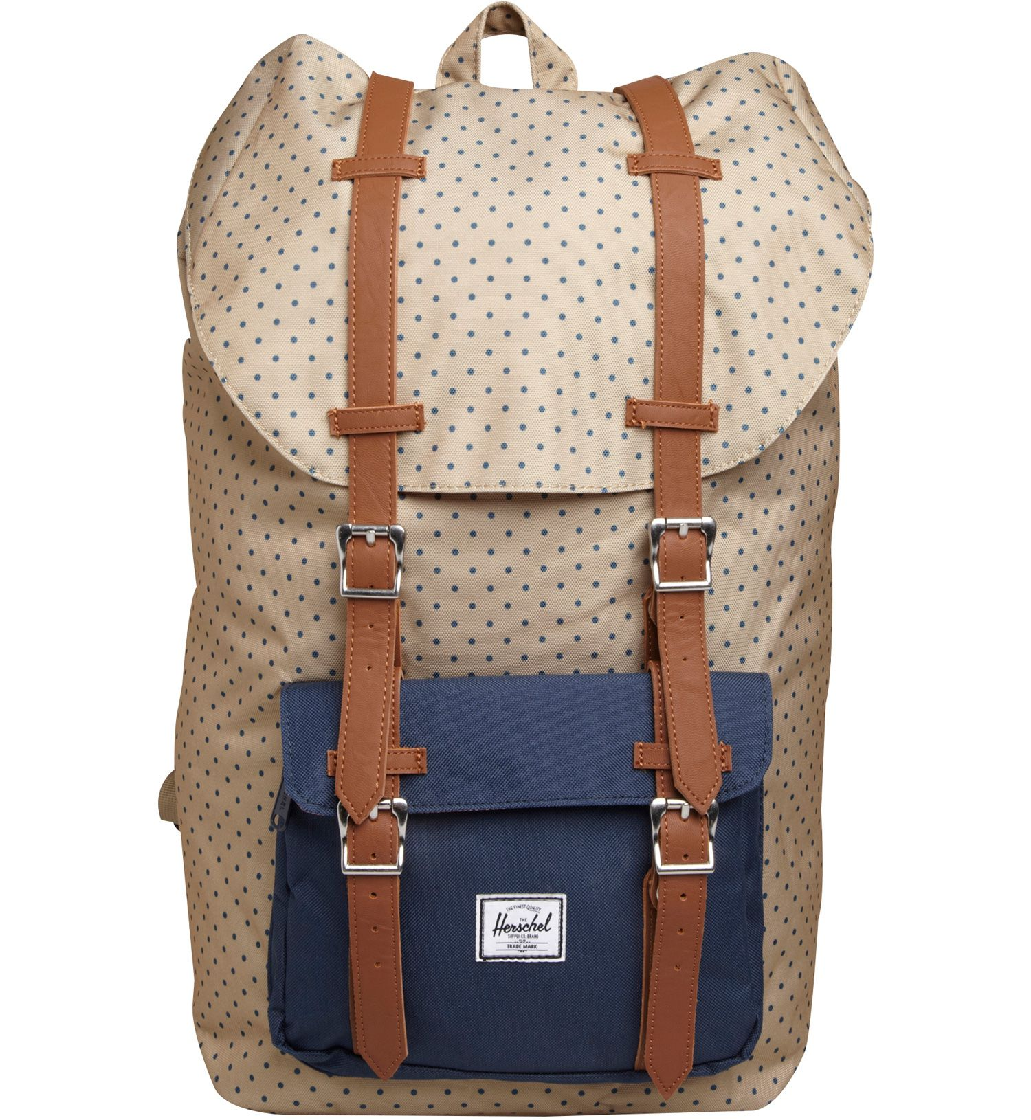 herschel sac dos little america beige tu herschel marques voyages pinterest. Black Bedroom Furniture Sets. Home Design Ideas
