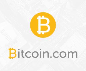 Resultado de imagen para bitcoin.com logo