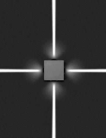 SystemaLux | Lift (4 Narrow Beams)