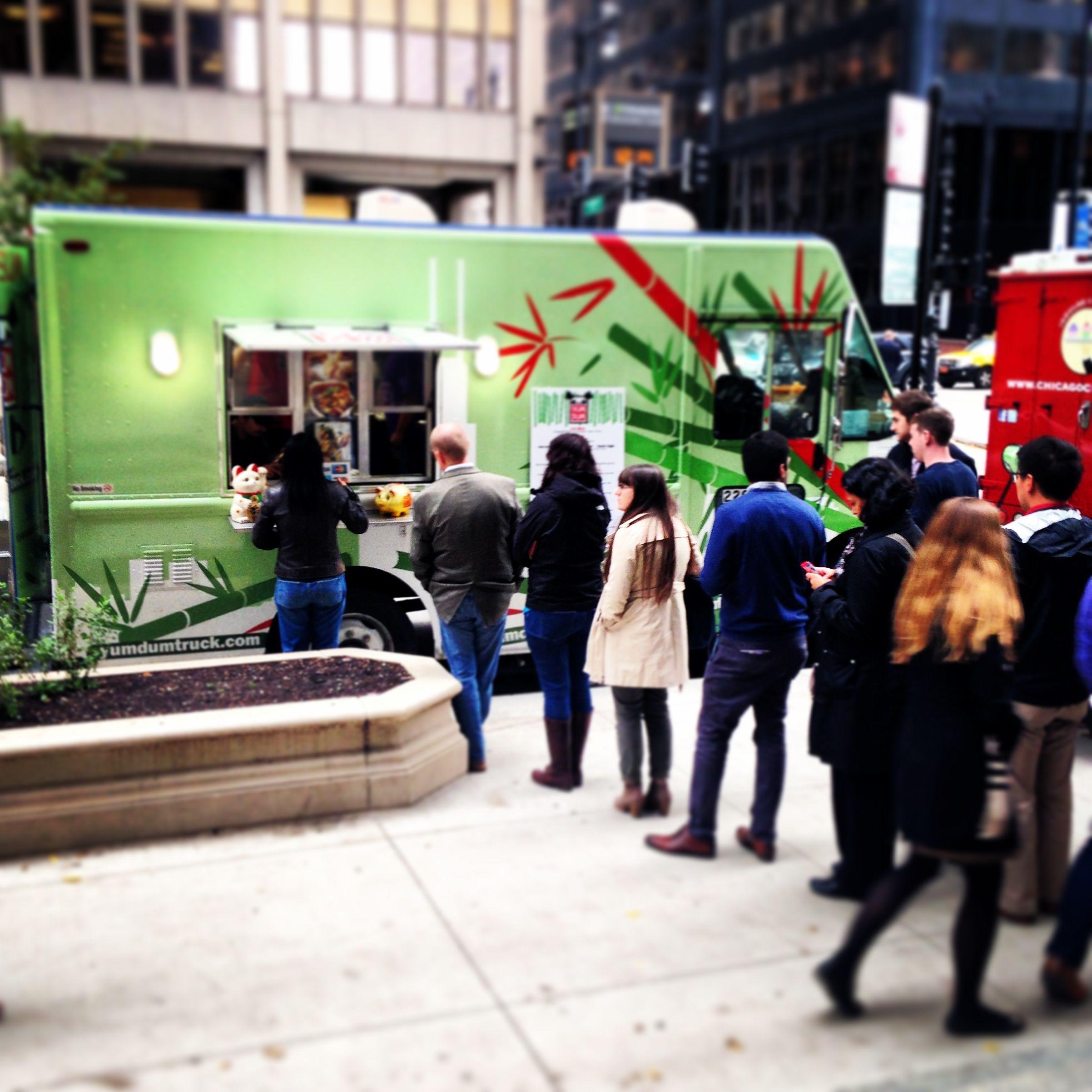 Chicago International Street Food Festival Food Festival Street Food Coffee Food Truck