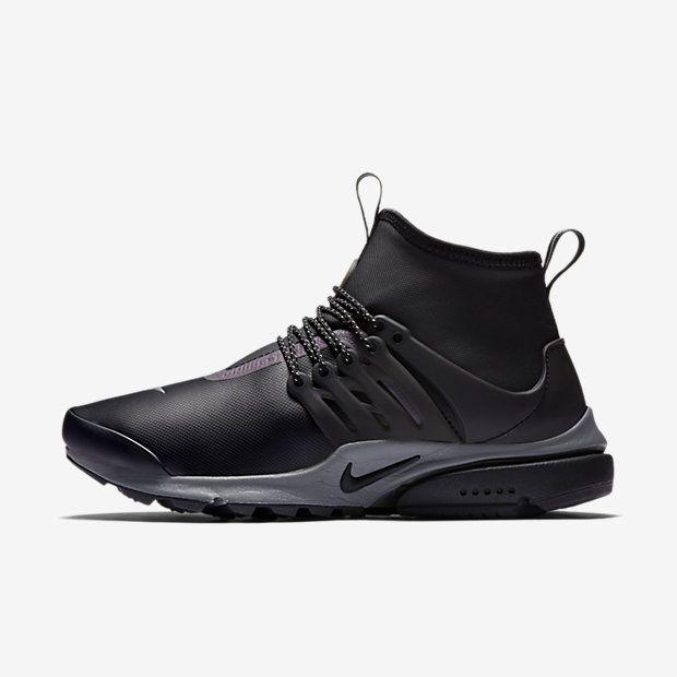 Nike Air Presto Mid Utility Women S Shoe 靴