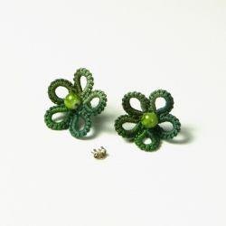 Zielone maleństwa