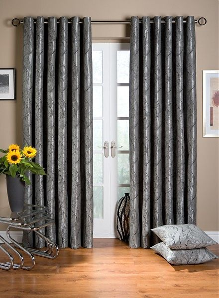 2013 Contemporary Bedroom Curtains Designs Ideas Curtains Designs 2013 Ideas Pinterest