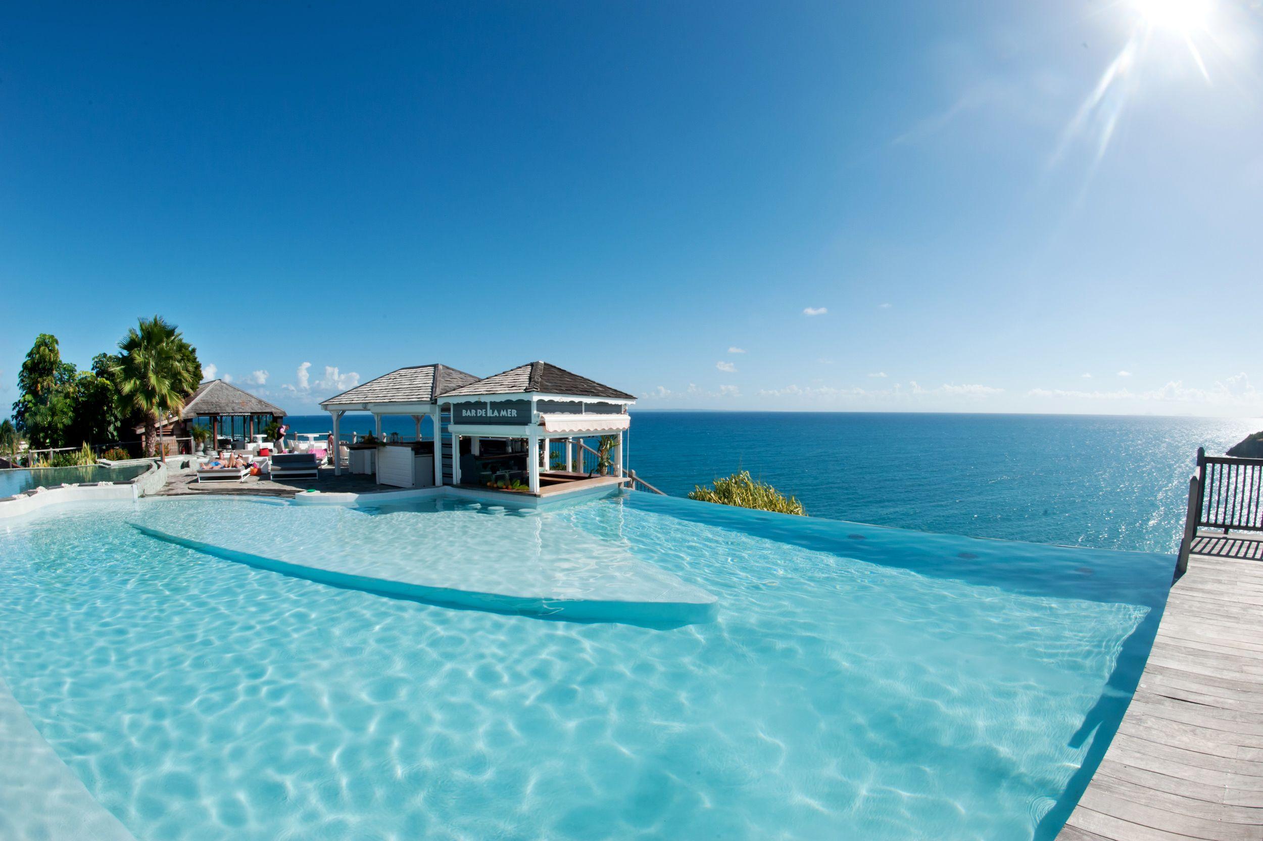 La Toubana Hotel & Spa Hotel Guadeloupe (avec images