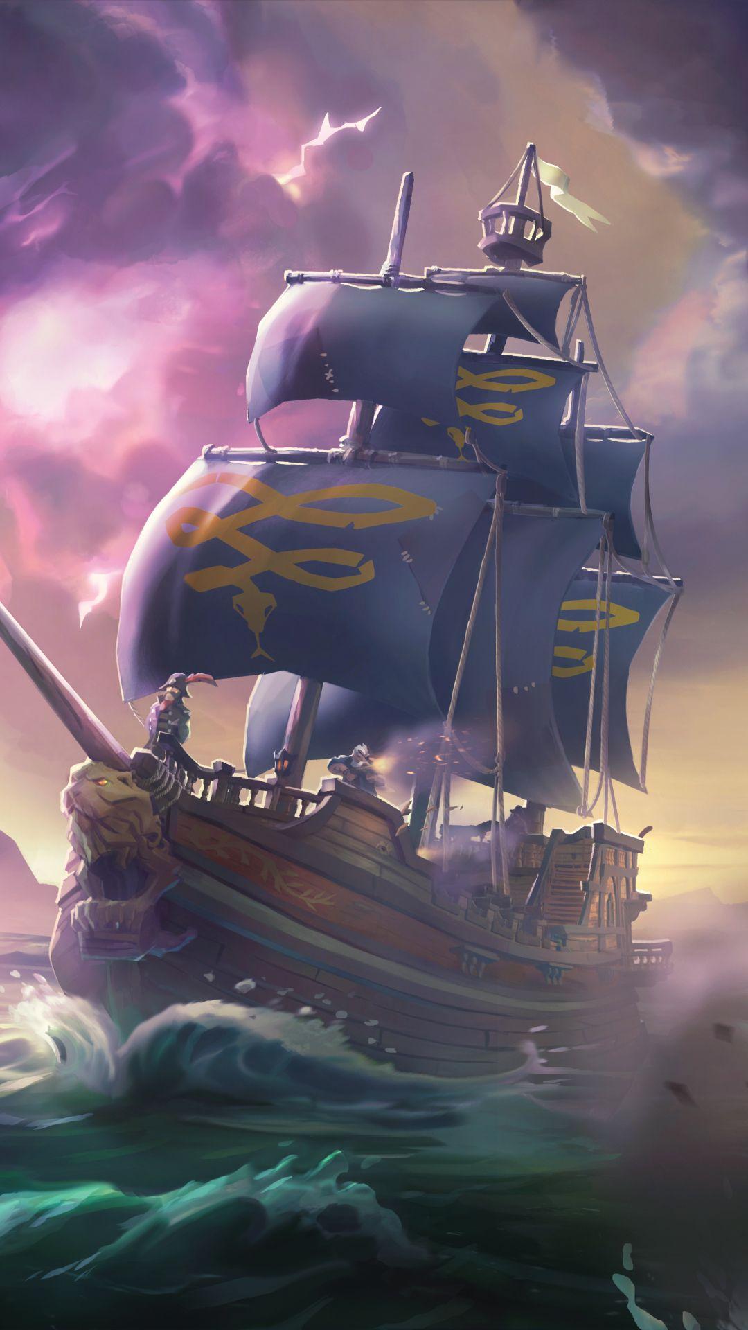 Sea Of Thieves Sea Of Thieves Sea Pirates Pirates