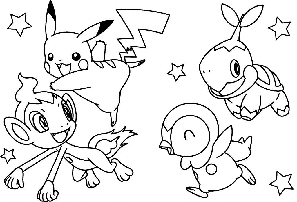 Pokemon Go Coloring Pages Best Coloring Pages For Kids Pokemon Coloring Pages Cartoon Coloring Pages Pikachu Coloring Page