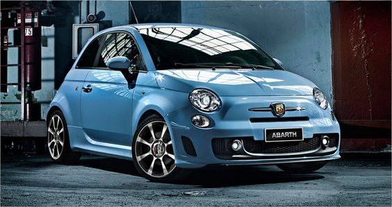Abarth Cars Uk Fiat Abarth 500 Spec Info Accessories