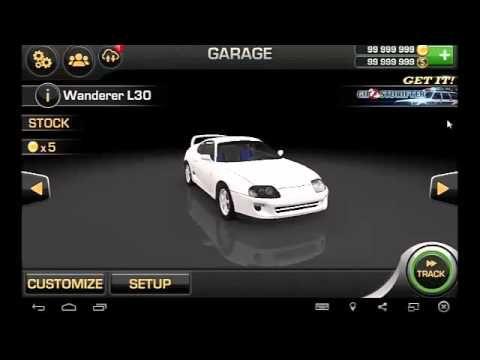 Real Racing 3 Mod Apk 8.6.0 (Hack Unlimited Money) | HackDl