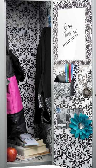 Are You A Glam Locker Lover Removable Wallpaper Magnets