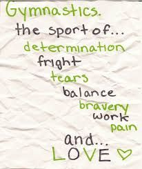 Sport Quotes Classy Image Result For Inspirational Sports Quotes For Gymnasts .