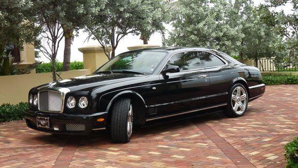 Прощай, Bentley: Януковича лишили его дорогущей «игрушки» https://joinfo.ua/politic/1199129_Proschay-Bentley-Yanukovicha-lishili-doroguschey.html