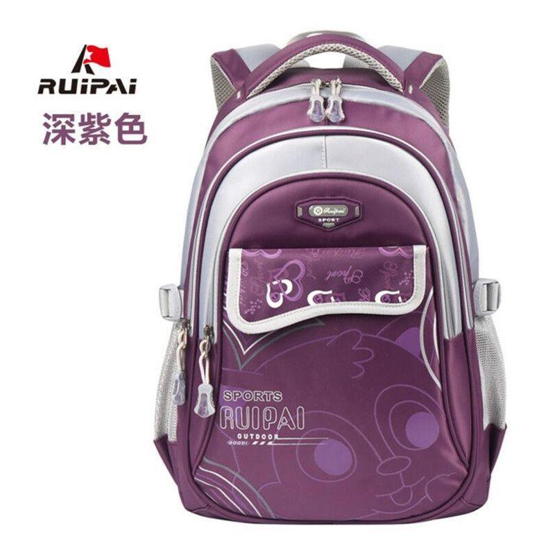 High Quality Cartoon School Bag Children Backpacks Kids Bag ...