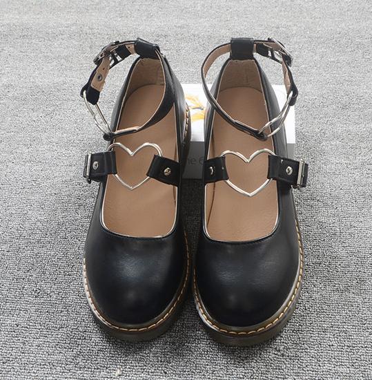 f2d97f91e8 Japanese harajuku lolita shoes Coupon code