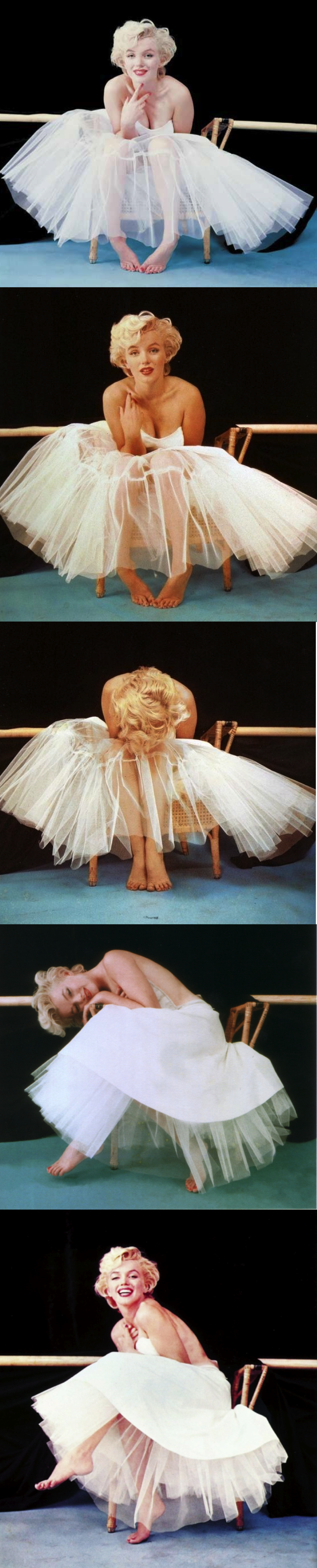 Marilyn Ballerina Sitting Photos By Milton Greene 1954 Marilyn Marilyn Monroe Fashion Marilyn Monroe