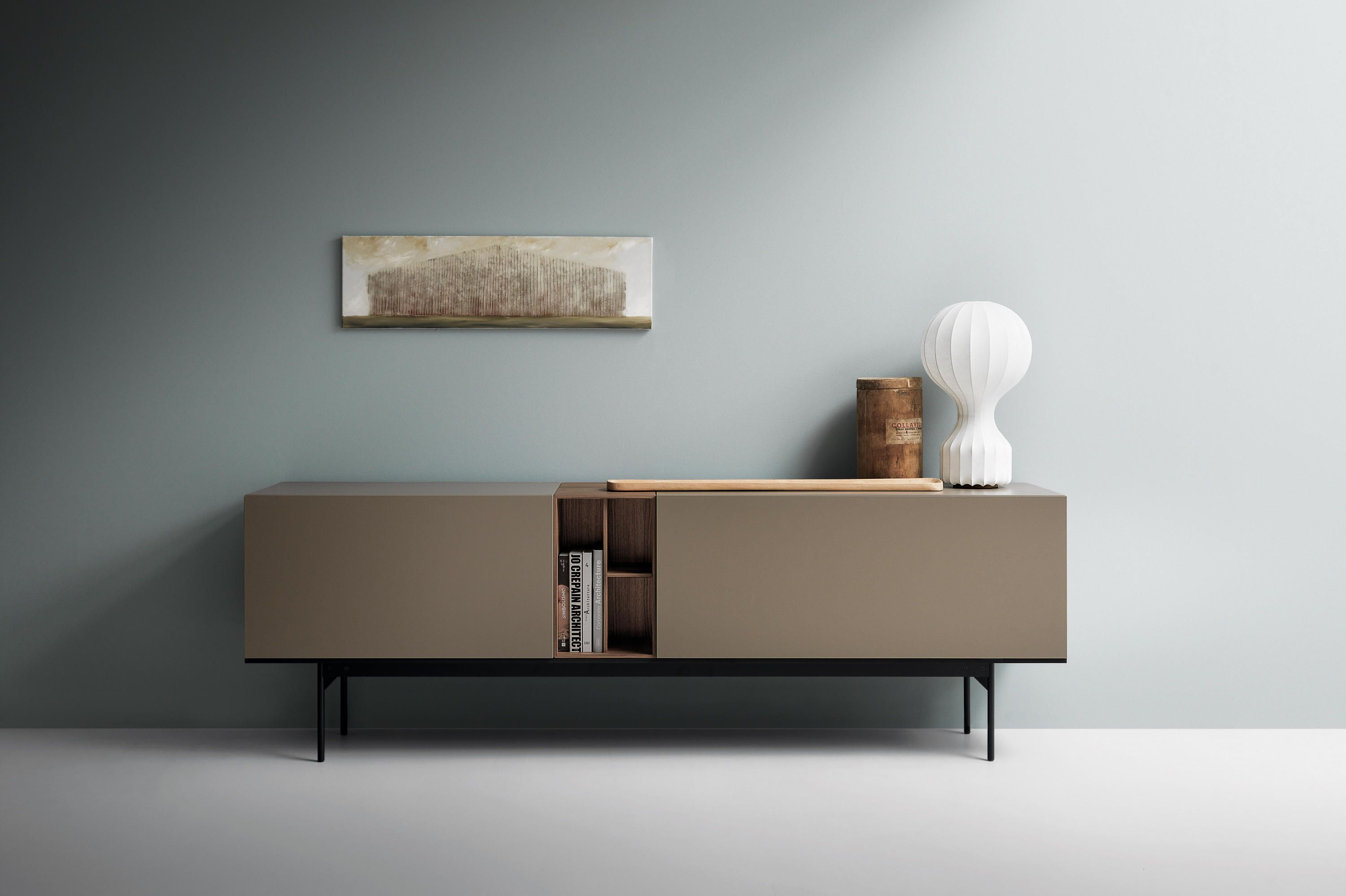 Designer Sideboards Brick Storage Unit Designer Sideboards From Caccaro All