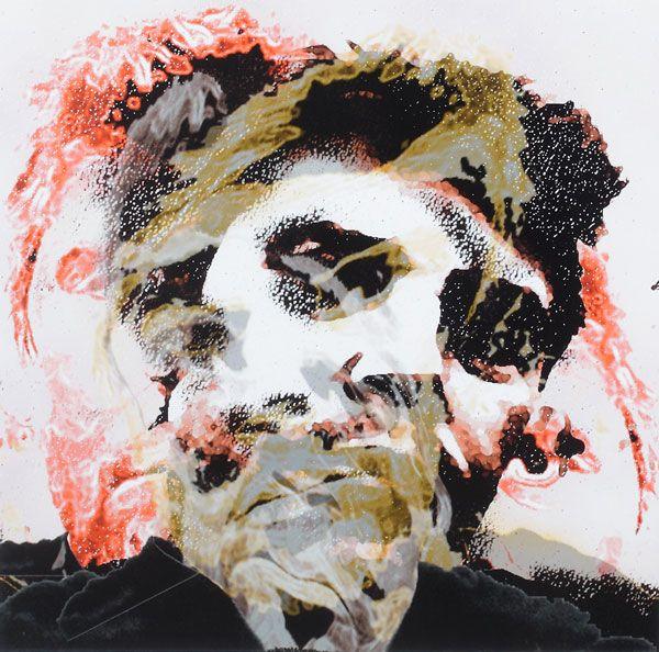 gordon bennett artist essay Artist: gordon bennett gordon bennett, born 1955, is an australian artist of aboriginal and anglo-gaelic descent born in monto, queensland, and now working in brisbane, bennett is a significant figure in contemporary indigenous australian art.