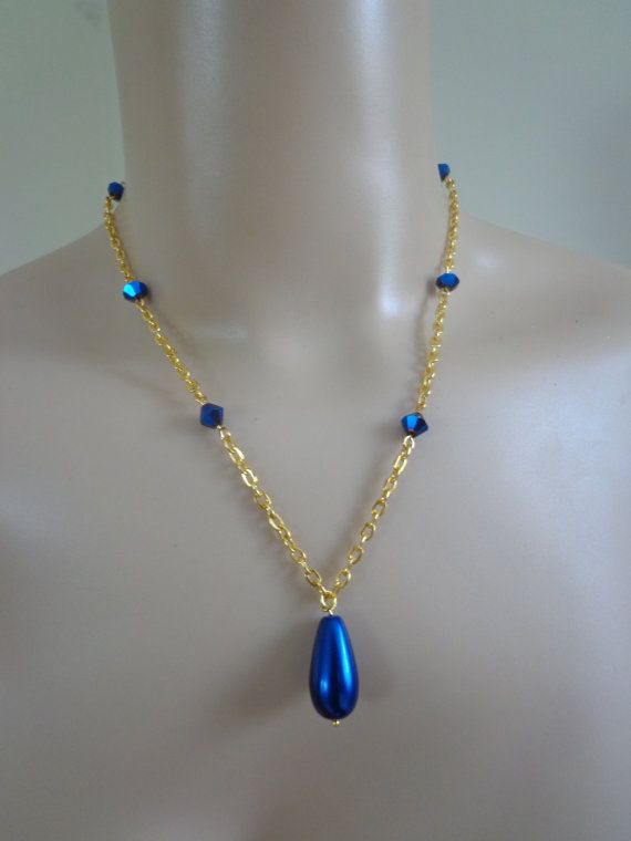 a81a78d95 Princess Uranus Mercury and Saturn Necklaces | Cosplay jewelry and ...