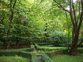 Orto Botanico dell'UNIVERSITA' DI PARMA