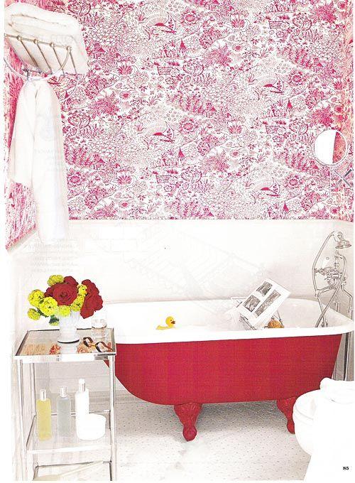 bathroom wallpaper ireland