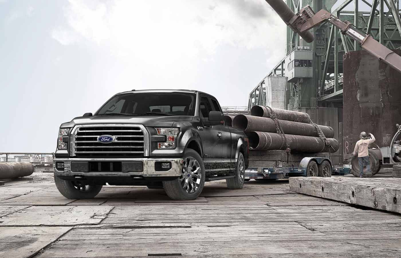 Ford F Wallpapers Photos Images In HD 1600x1052 F150 37