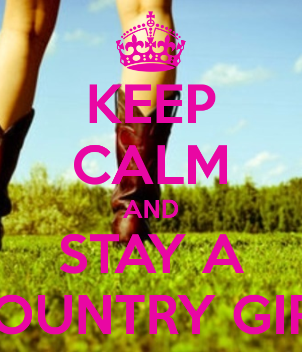 Keep Calm Quotes For Girls Nobody Has Voted For This Poster Yet
