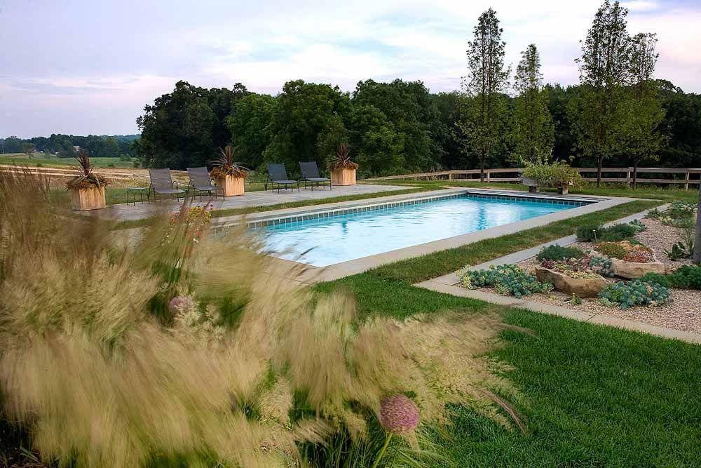 Cbld Portfolio Modern Landscape Design Pool Water Features Garden Landscape Design