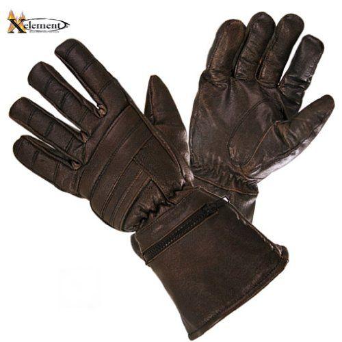Top 22 Best Gauntlet Gloves For Men Leather Gauntlet Vintage Gloves Motorcycle Gloves