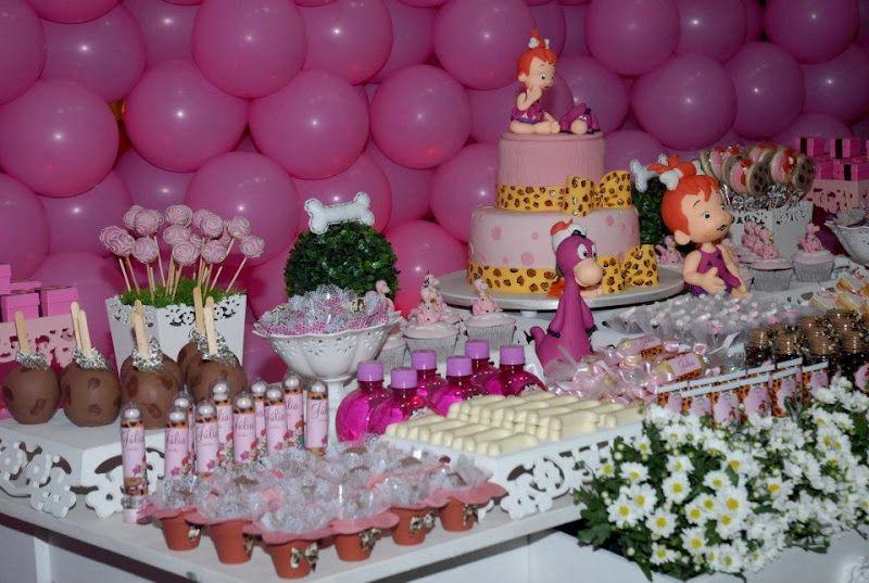 Das Bambini ~ Quando comecei a produzir festas infantis encontrei o blog do