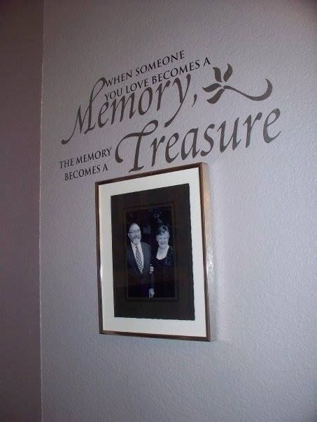 Pin By Aleisha Gates On Uppercase Living Memory Wall In Memory