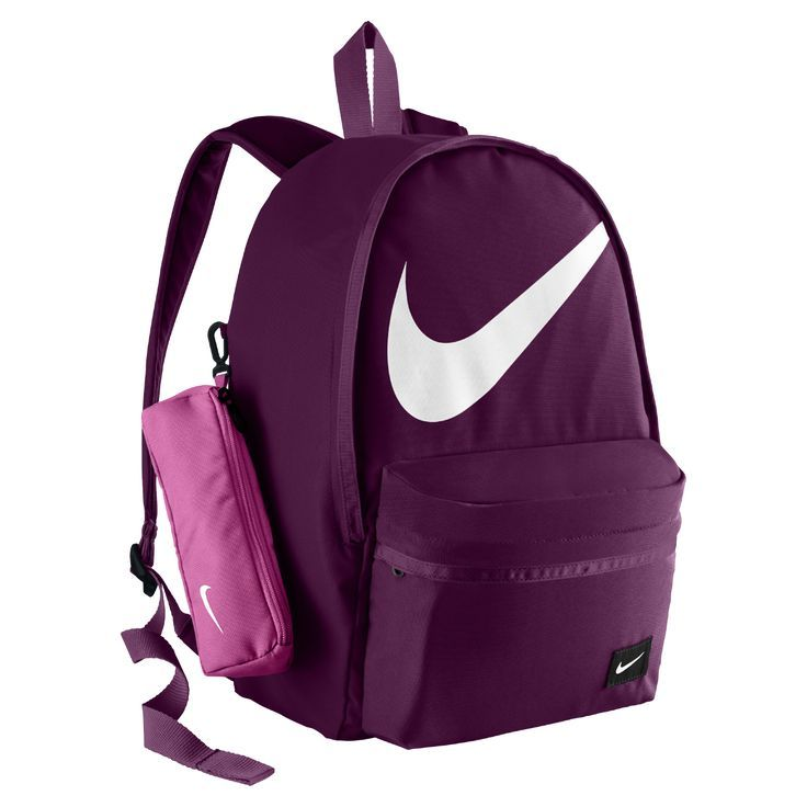 Onza estrés Conciso  Nike Halfday Back To School Kinder & # 39; Rucksack ( #halfday #kinder  #rucksack #school | Purple backpack, Cute backpacks for school, Nike bags