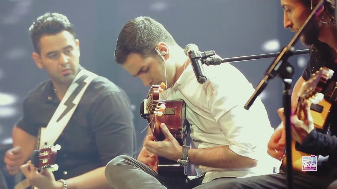 Mohsen Yeganeh Behet Ghol Midam I Promise You Youtube Persian Songs International Music Music Web