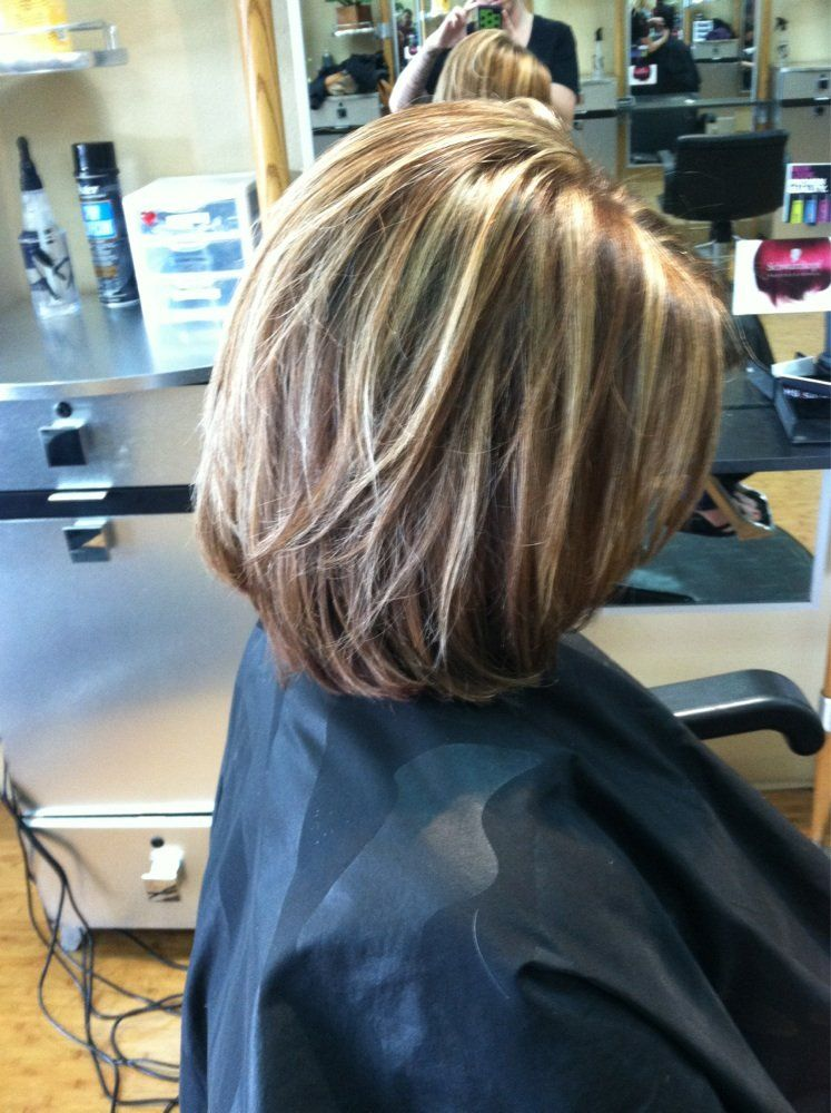 Highlights, lowlights and cut by Adrienne | Yelp ...