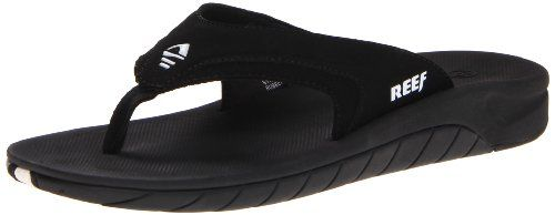 1cec2886f506fb Reef Men s Reef Slap II Thong Sandal - Price    38.00 View Available Sizes    Colors (Prices May Vary) Buy It Now The Reef Leather Slap II is an  updated ...