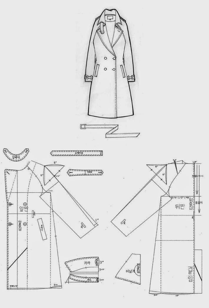 pattern | panco | Pinterest | Costura, Ropa y Patronaje vestidos