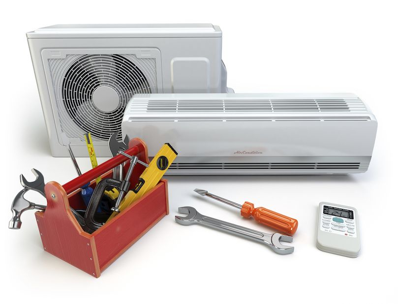 Hvac Company For Best Heating And Cooling Service Air