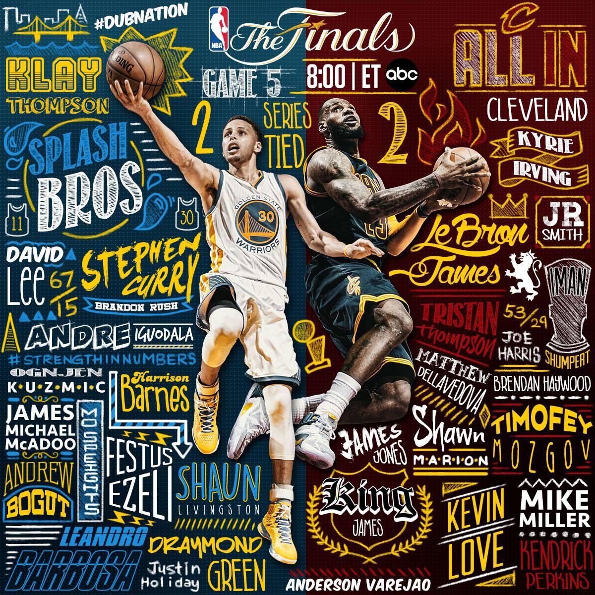 b0a46c02899d Stephen Curry vs Lebron James NBA Finals 2015