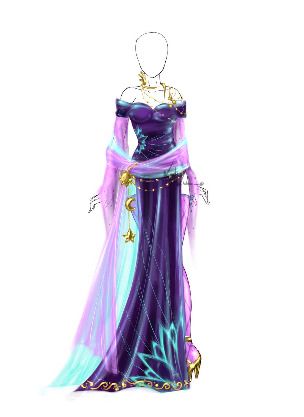 Outfit+design+-+57+-+closed+by+LotusLumino.deviantart.com ...
