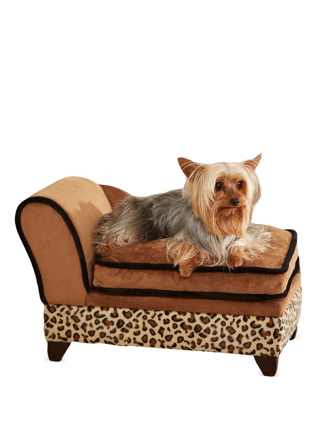 Ultra Plush Storage Bed by Enchanted Home Pet at Gilt