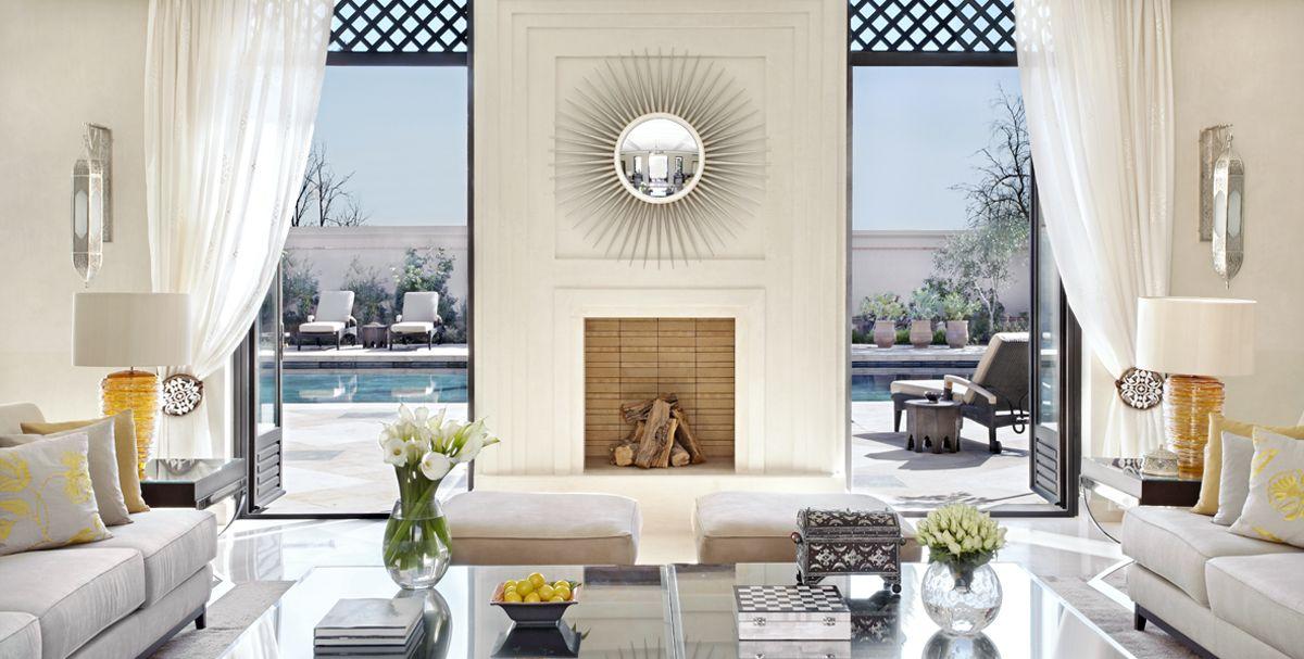 GA Design Luxury Interior And Architectural