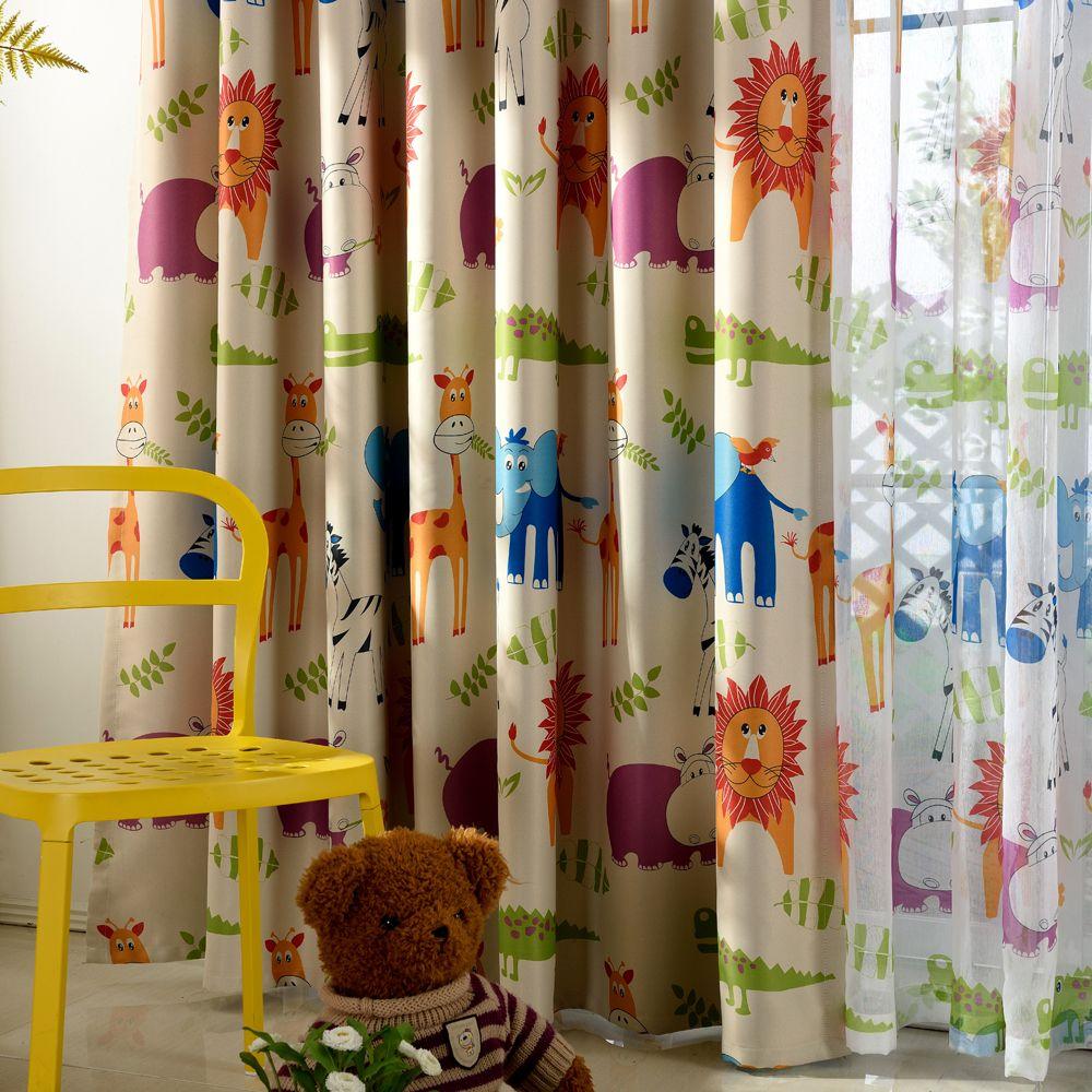 Curtains, Blackout Curtains