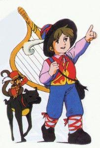 Remi Jolicoeur Et Kapi Jpg 203 300 Old Cartoons Cartoon Tv Cartoon
