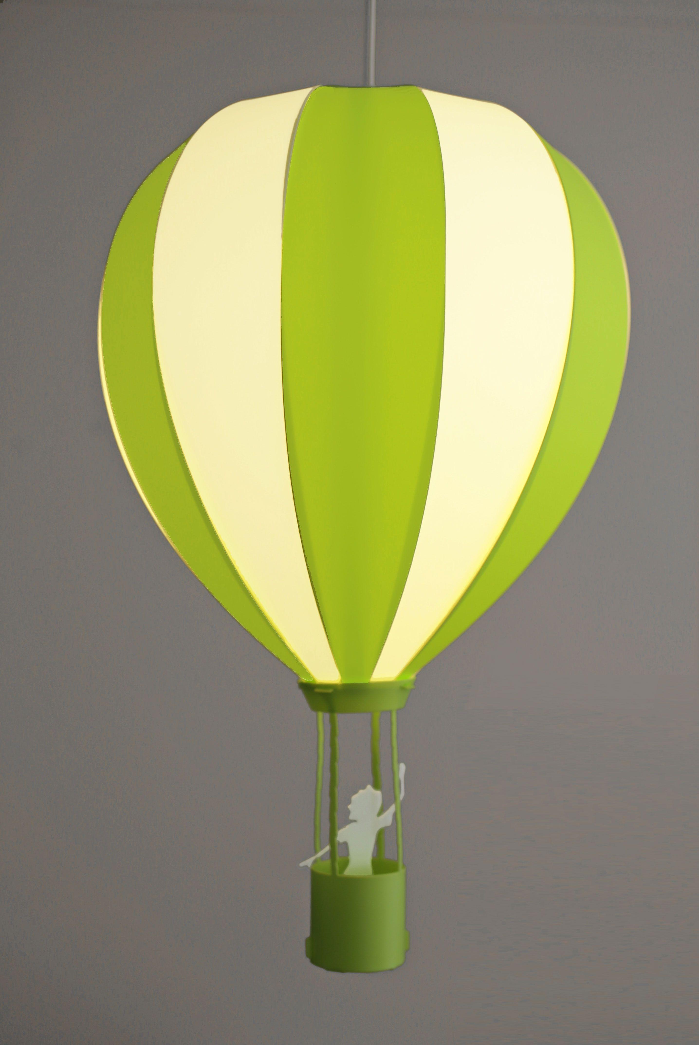 Denfants Bricolage Lampe EnfantTianliang Suspension Le Ballon RjLA354cqS