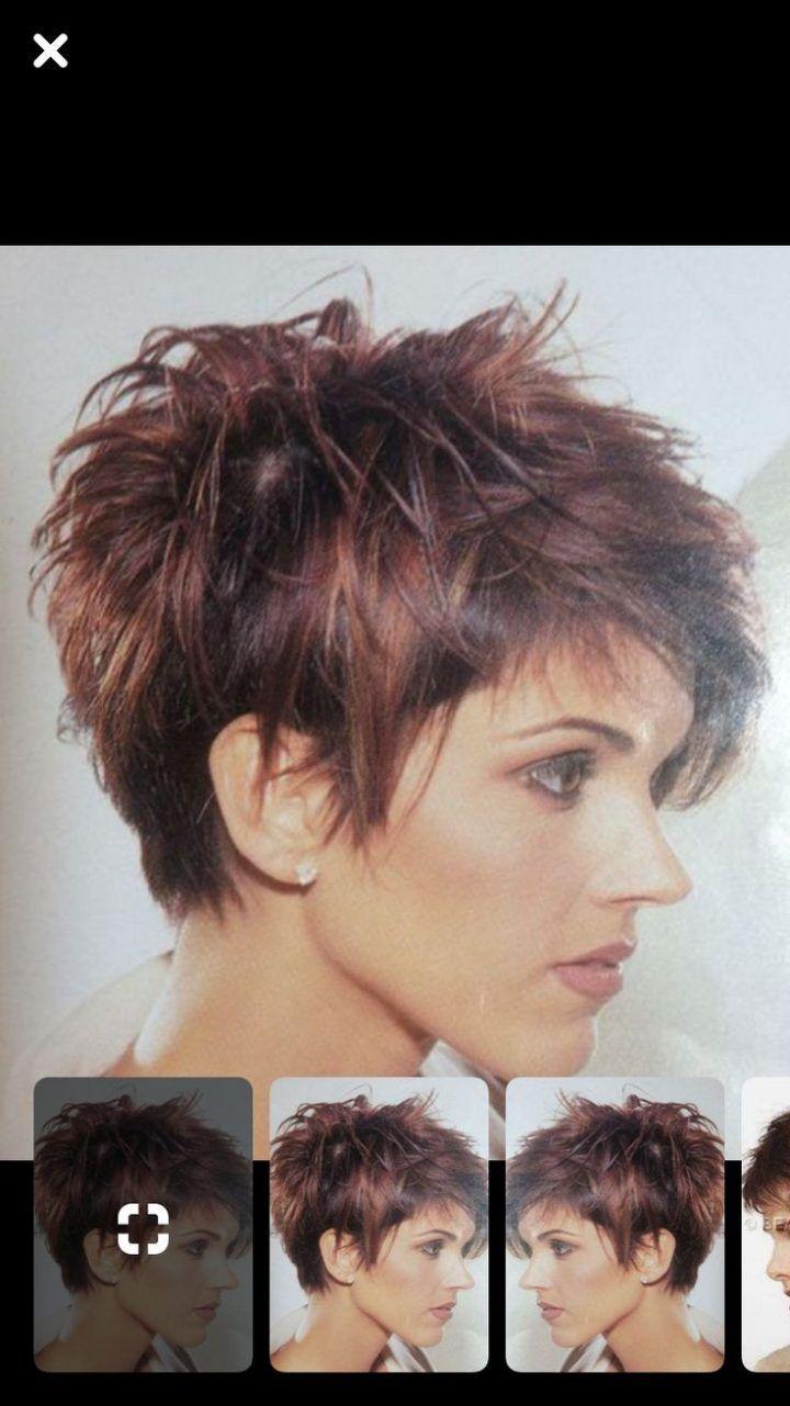 Roter Haarschnitt - Maria Wiliams Frisuren Blog in 11