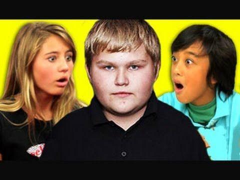 Watch Best Viral Antibullying Videos I Teach Bullying Bullying
