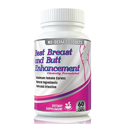 top breast enlargement pills