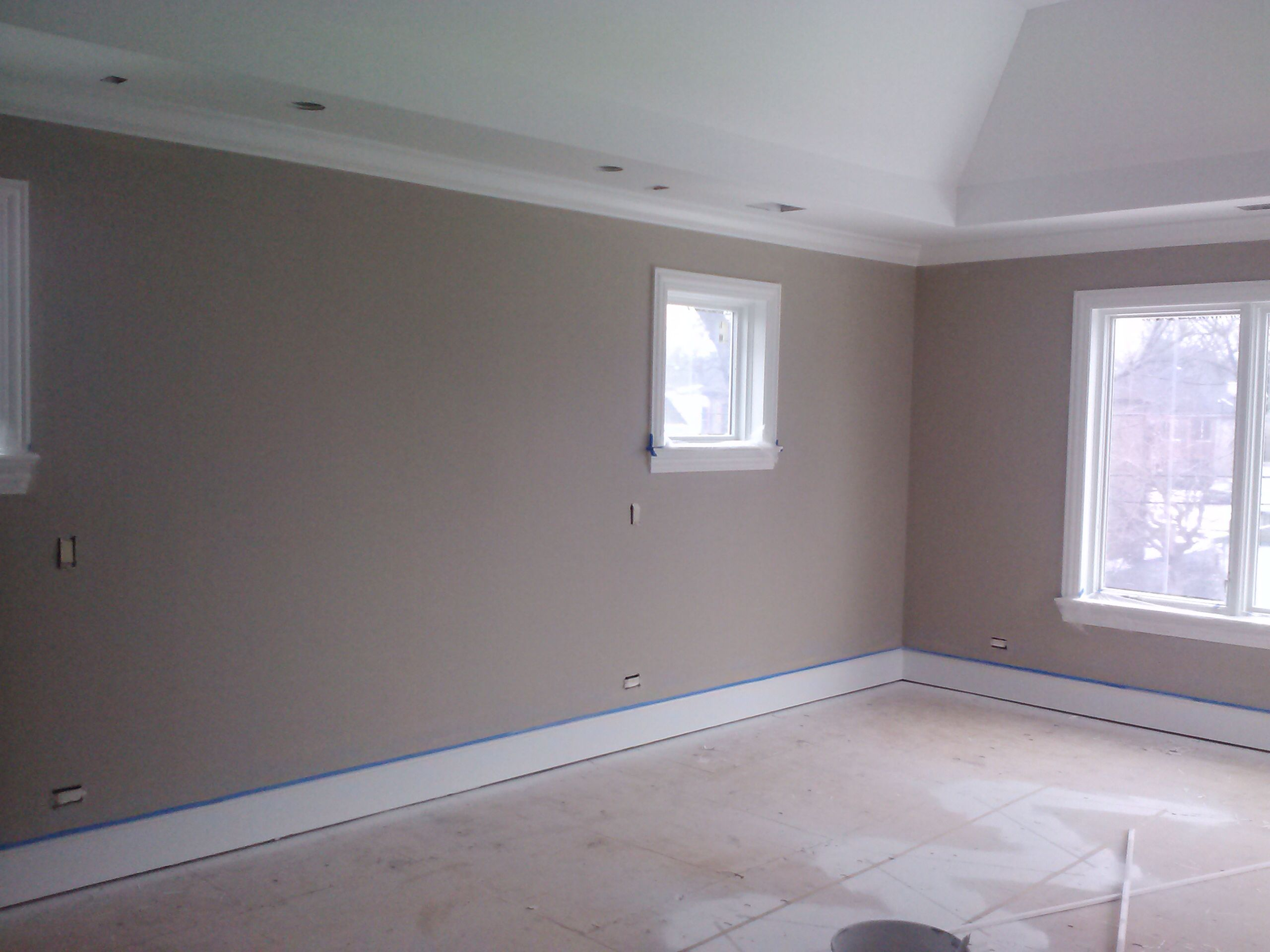 Amazing Gray Sherwin Williams Paint Colors Amp Brand