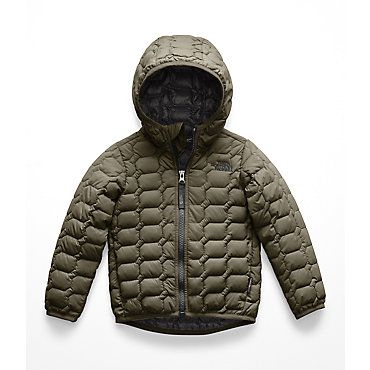 2cc20e394fe2 TODDLER THERMOBALL™ HOODIE